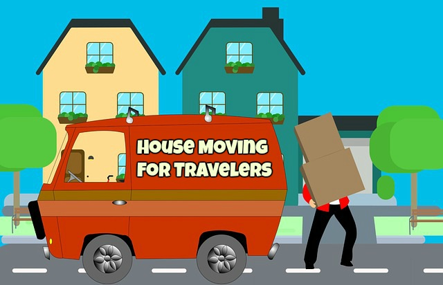 House Moving For Travelers: Make Your House Move A Trip!