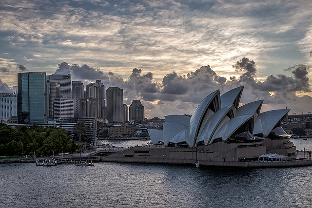Travelling to Sydney – Places You Should Not Miss Out On