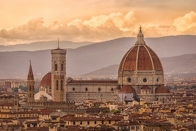 Florence: The Incredible City Known as the Cradle of the Renaissance
