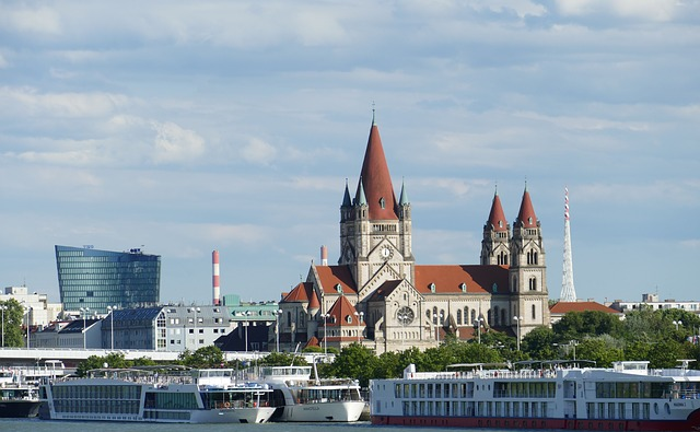 How to Find Locations for European River Cruises?